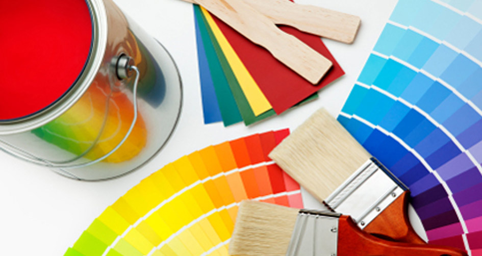 Colour Paining Contractor